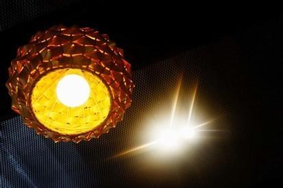 让顾客瞬间爱上你的店 如何通过灯光设计打造高颜值餐厅