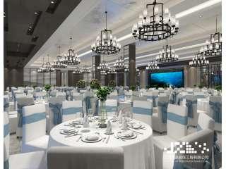 富瑶大酒店装修设计